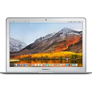 "Macbook Air 13"" Mid 2011"
