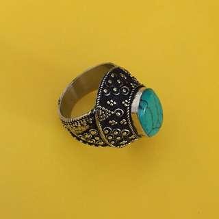 🌴 Vintage ring