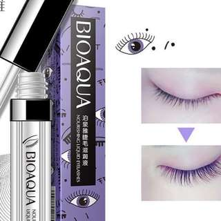 For eye lash grow