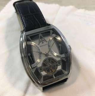 Automatic watch 機械自動錶 男女 全新 精準