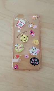 Used Iphone 6 cover