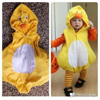 Costume 1-2 tahun
