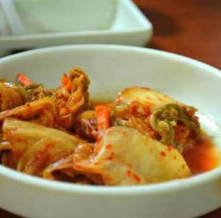 Pure Korean Kimchi