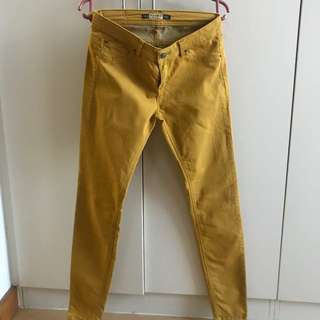 Jeans stretchable ( PULL&BEAR)