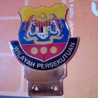 Wilayah Logo
