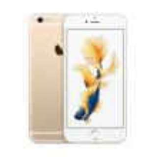 Apple iPhone 6S Plus 64GB Smartphone - Gold Kredit 30 menit