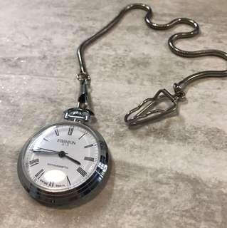 機械陀錶 全新未用過