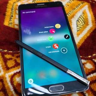 Samsung Note 4 ORIGINAL SME