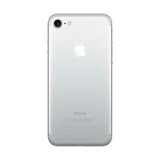 IPhone 7 128Gb Silver Tanpa CC Proses Cepat
