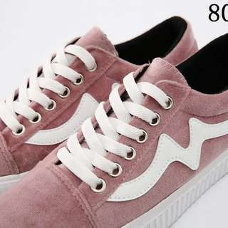 Korean sneakers