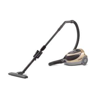 Hitachi Bagless High Power Cyclone Vacuum Cleaner - 2000W (CV-SH20V)