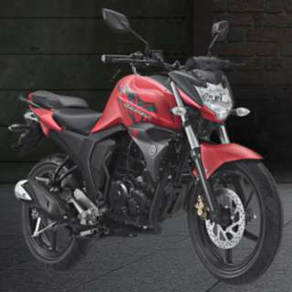 [FZN150] Original Fairing Or Other Parts For Yamaha FZ16 V2 (COVER SET): PO Till 16 Apr