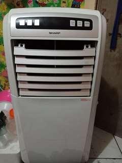 Kipas Air Cooler Sharp