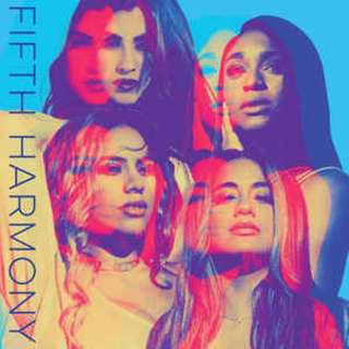 Fifth Harmony ‎– Fifth Harmony CD