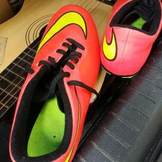 Boot Bola Nike Hypervenom Us9/Uk8