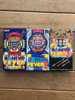 Super Famicom Games II