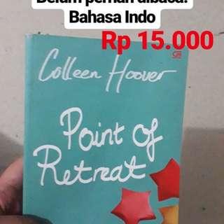 Buku Colleen Hoover