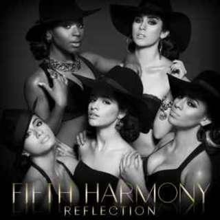 Fifth Harmony – Reflection CD