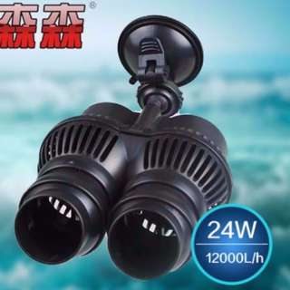 Sunsun JVP-201 / 202  Twinhead Wave Maker for Fish Tank