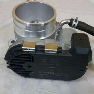 Saga Blm Throttle Body