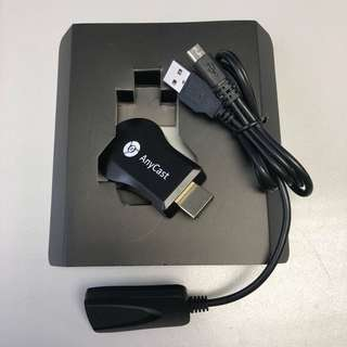 AnyCast M4 plus Wireless Diaplay Dongle