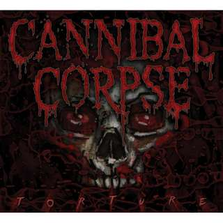Cannibal Corpse - Torture CD Digibook