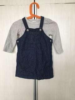 Target dress for 12 months