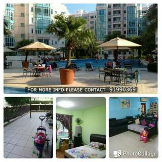 Master/Whole Unit @ Changi For Rent