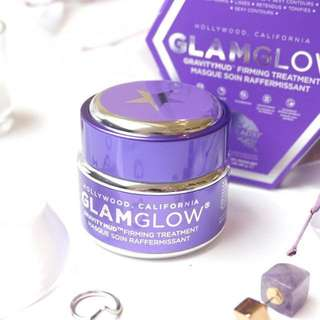 BNIB Glamglow Gravitymud™ Firming Treatment