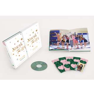 [PREORDER] [Limited Edition] TWICE Merry & Happy MONOGRAPH