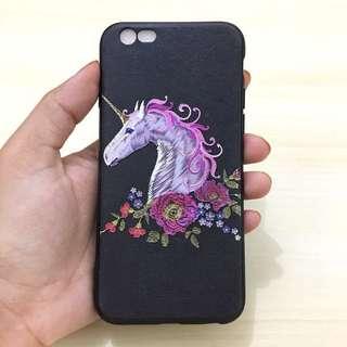 [PENAWARAN TERBAIK] Softcase Iphone 6s