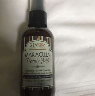 RTP $50 + Maracuja beauty milk