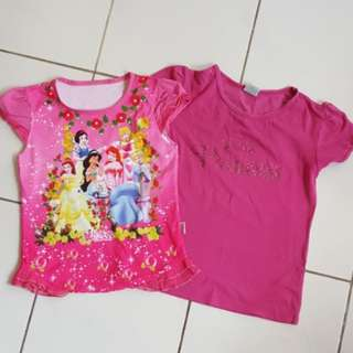 (2pcs for RM5) girls top