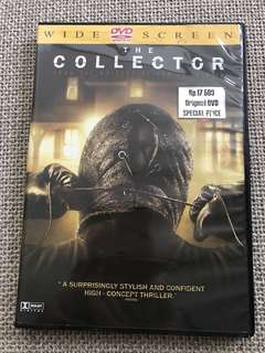 DVD The Collector