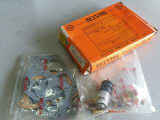 Datsun 160J Carburetor Repair Kit