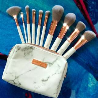 'Miss Bella' Brush Set