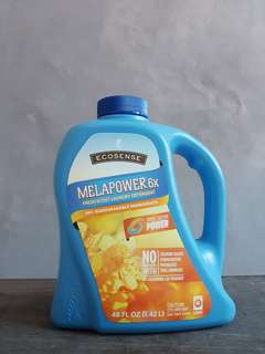 Melaleuca 6X Laundry Detergent Triple Enzyme Power - Fresh Scent