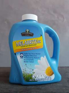 Melaleuca MelaBrite 6x Color Safe Brightener