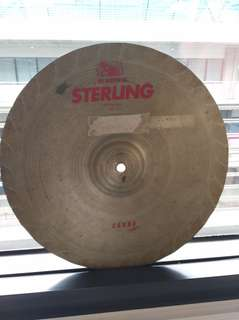 """14"""" cymbal AA Meinl"""