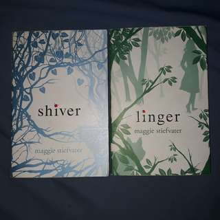 Shiver and Linger