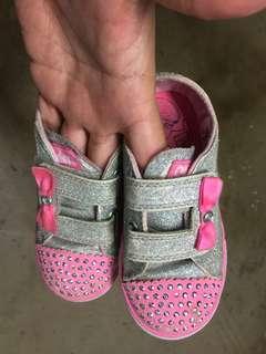 Girls shoe Skechers