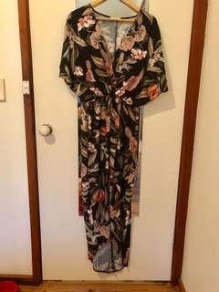 Gorgeous Sheike Dress