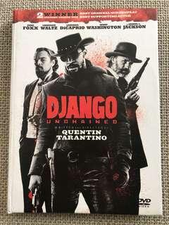 "DVD ""Django"""