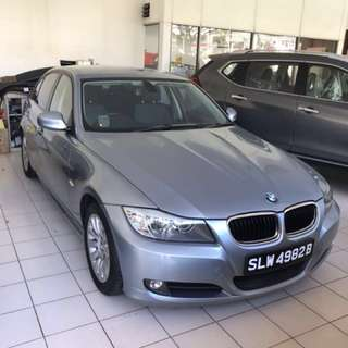 Bmw for lease uber/grab