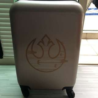 Star Wars Luggage Rogue One