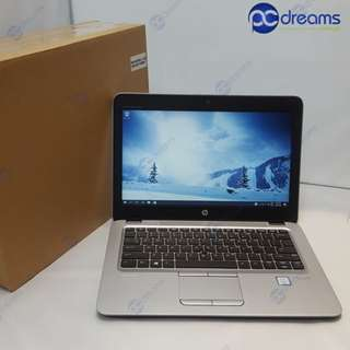 HP ELITEBOOK 820 G4 (X3T24AV) [FACTORY REFRESH] [PC DREAMS OUTLET]