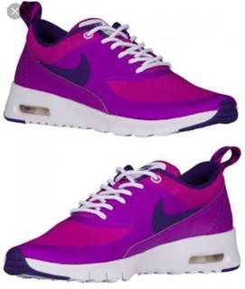 Authentic Airmax Thea repriced