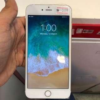 Iphone 6s+/6s plus (64GB)