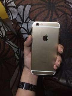 Iphone6 16gb gpp