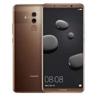 全新 Huawei 華為 Mate 10 Pro摩卡金 港行